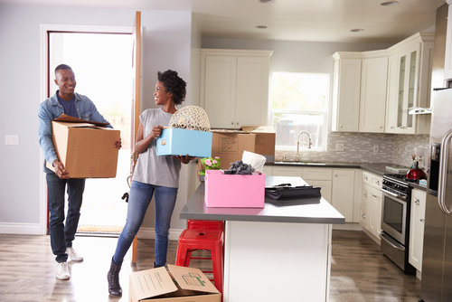 5 Must-Do's Before Buying a House
